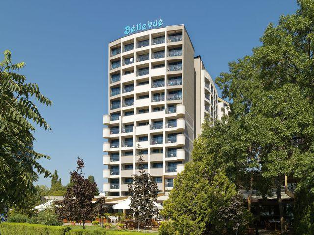 Bellevue Hotel - Plage