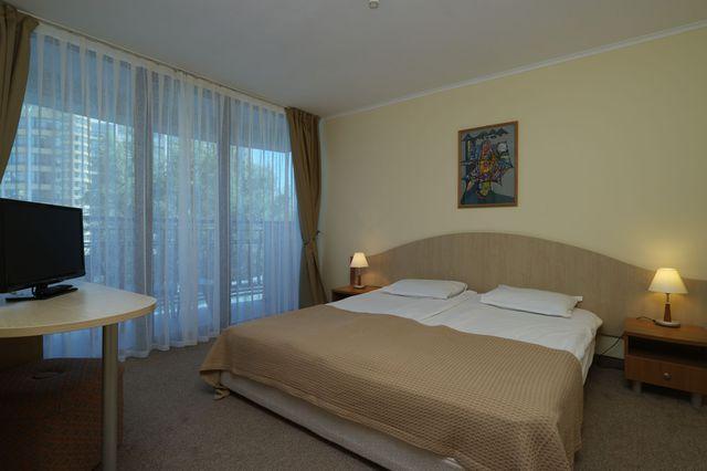 Bellevue Hotel - DBL room